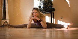 Yoga mit Christiana Lehner