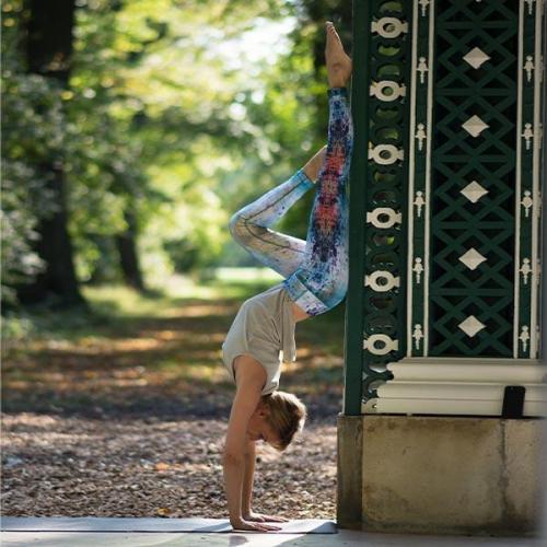 Yoga mit Christiana
